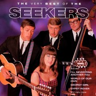 THE SEEKERS - THE VERY BEST OF THE SEEKERS (CD)