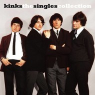 THE KINKS - THE SINGLES COLLECTION