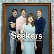 THE SEEKERS - THE ULTIMATE COLLECTION (CD)...
