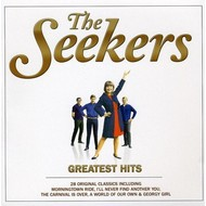 THE SEEKERS - GREATEST HITS (CD)