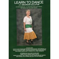 MAUREEN CULLETON - LEARN TO DANCE (DVD)