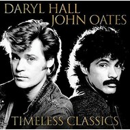 DARYL HALL & JOHN OATES - TIMELESS CLASSICS (CD)