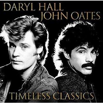 DARYL HALL & JOHN OATES - TIMELESS CLASSICS (CD)