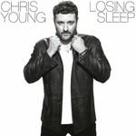 CHRIS YOUNG - LOSING SLEEP (CD)