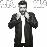 CHRIS YOUNG - LOSING SLEEP (CD)