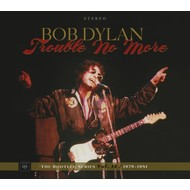 BOB DYLAN - TROUBLE NO MORE THE BOOTLEG SERIES VOL.13 1979-1981 (Vinyl LP)