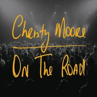 CHRISTY MOORE - ON THE ROAD (CD)