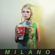 DANIELE LUPPI & PARQUET COURTS - MILANO (CD)