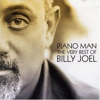 BILLY JOEL - PIANO MAN: THE VERY BEST OF BILLY JOEL (CD)