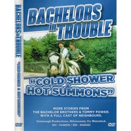 BACHELORS IN TROUBLE - COLD SHOWER & HOT SUMMONS (DVD)