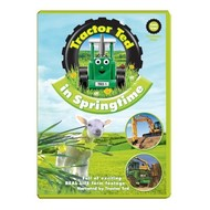TRACTOR TED - IN SPRINGTIME (DVD)