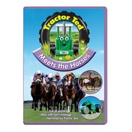 TRACTOR TED - MEETS THE HORSES (DVD)