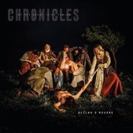 DECLAN O'ROURKE - CHRONICLES OF THE GREAT IRISH FAMINE (Vinyl LP)