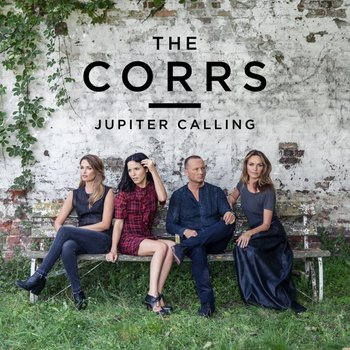 THE CORRS - JUPITER CALLING (CD)