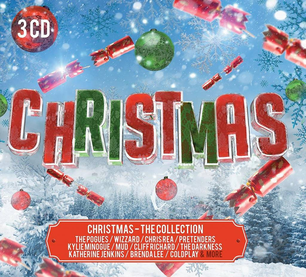 Christmas The Collection CD - CDWorld.ie