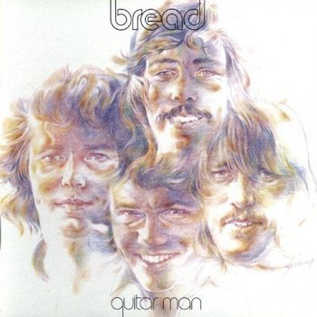 BREAD - THE GUITAR MAN : THE BEST OF BREAD (CD)