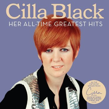 CILLA BLACK - HER ALL-TIME GREATEST HITS (CD)