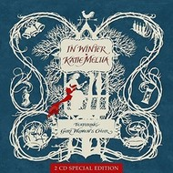 KATIE MELUA - IN WINTER (CD)