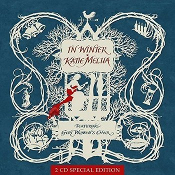 KATIE MELUA - IN WINTER (Vinyl LP)