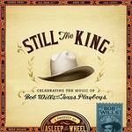 ASLEEP AT THE WHEEL - STILL THE KING (CD)
