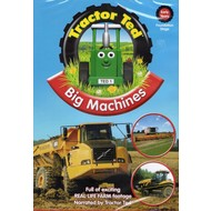 TRACTOR TED - BIG MACHINES (DVD)...
