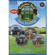TRACTOR TED - GOES FARMING (DVD)...