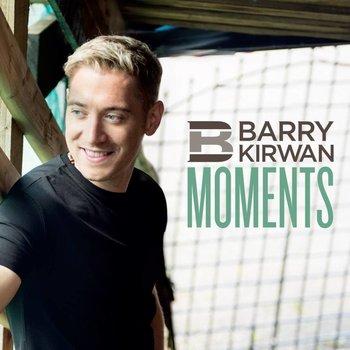 BARRY KIRWAN - MOMENTS (CD)