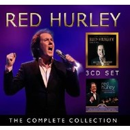 RED HURLEY - THE ULTIMATE COLLECTION (CD)
