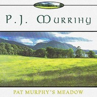 PJ MURRIHY - PAT MURPHY'S MEADOW (CD)