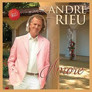 ANDRE RIEU - AMORE (CD / DVD).