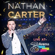 NATHAN CARTER - LIVE AT 3 ARENA (CD)