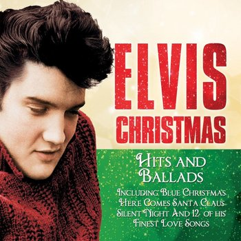 ELVIS PRESLEY - ELVIS CHRISTMAS (CD)