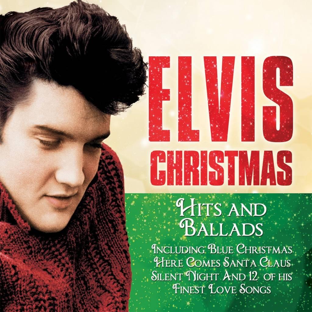 elvis presley elvis christmas cd - Blue Christmas By Elvis Presley