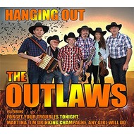 THE OUTLAWS - HANGING OUT (CD)