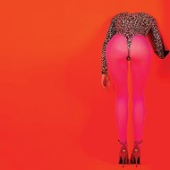 ST VINCENT - MASSEDUCTION (CD)