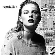 TAYLOR SWIFT - REPUTATION (CD)