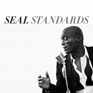 SEAL - STANDARDS (CD)