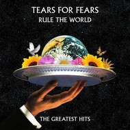 TEARS FOR FEARS - RULE THE WORLD THE GREATEST HITS (CD)