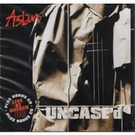 ASLAN - UNCASE'D (CD)