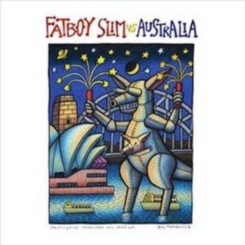 FATBOY SLIM - FATBOY SLIM Vs AUSTRALIA (CD)