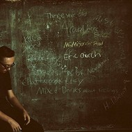 ERIC CHURCH - MR MISUNDERSTOOD (CD)