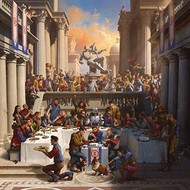 LOGIC - EVERYBODY (CD)