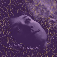 BRIGID MAE POWER - THE TWO WORLDS (Vinyl LP)