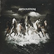 AWOLNATION - RUN (CD)