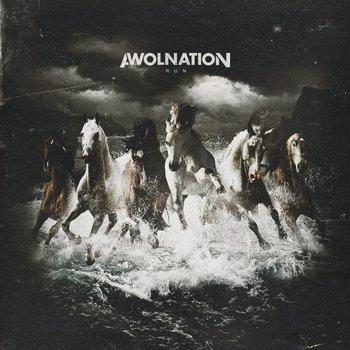 AWOLNATION - RUN (CD)