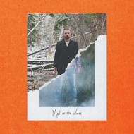 JUSTIN TIMBERLAKE - MAN OF THE WOODS (CD)