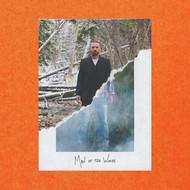 JUSTIN TIMBERLAKE - MAN OF THE WOODS (Vinyl LP)
