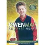 OWEN MAC - AN IRISH HEART (DVD)...