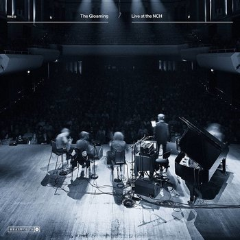 THE GLOAMING - LIVE AT THE NCH (CD)