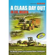 A CLAAS DAY OUT IN CO MEATH VOL.1 (DVD)